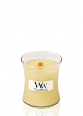 Woodwick Bakery Cupcake Mini Jar Candle